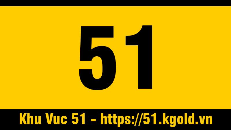 khu vuc 51 kgold